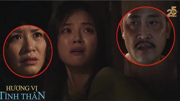 'Hương vị tình thân' trailer tập 62 (p2): Bà Sa và Thy van xin tha mạng nhưng lão Tấn chỉ lạnh lùng tuyên bố 'muộn rồi'!
