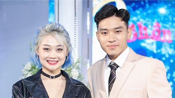 Lên sóng show hẹn hò, 'nàng Đóa Nhi phiên bản Việt' gây tiếc nuối cho khán giả khi từ chối trai đẹp lạnh lùng