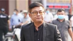 Nghệ sĩ Tấn Beo xúc động nói về cố nghệ sĩ Chí Tài
