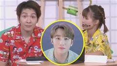 Kelvin Khánh giận hờn vì Khởi My so sánh: 'Sao bằng tuổi mà Sơn Tùng M-TP trẻ đẹp vậy ta?'