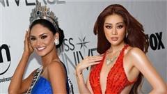 Khánh Vân được công bố là người đẹp có lượt vote cao nhất lịch sử, Cựu Hoa hậu Hoàn vũ vẫn bán tín bán nghi