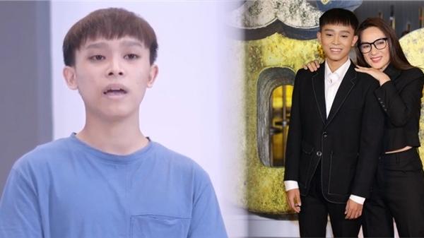 Hồ Văn Cường khẳng định không bị ai ép để quay video xin lỗi, đã được mẹ Phi Nhung tha thứ sau lỗi lầm vừa qua