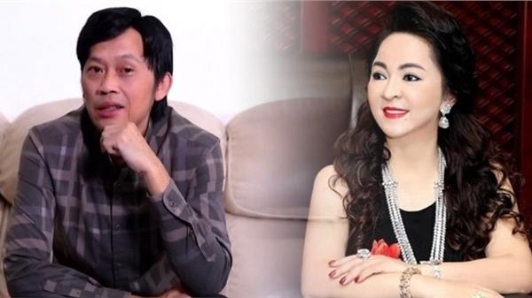 Đại diện Hoài Linh: Bà Phương Hằng dựng chuyện, vu khống vụ 'ngâm' hơn 13 tỷ đồng tiền từ thiện