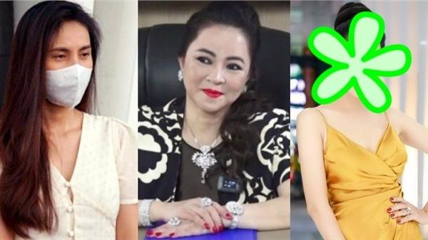 Ngoài Hoài Linh, Đàm Vĩnh Hưng, Thủy Tiên, còn nghệ sĩ nào đâm đơn tố cáo bà Phương Hằng?