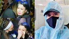 Việt Hương bị đồn viện cớ đưa tro cốt Phi Nhung sang Mỹ để bỏ trốn, bạn thân cố ca sĩ đăng bằng chứng phản pháo!