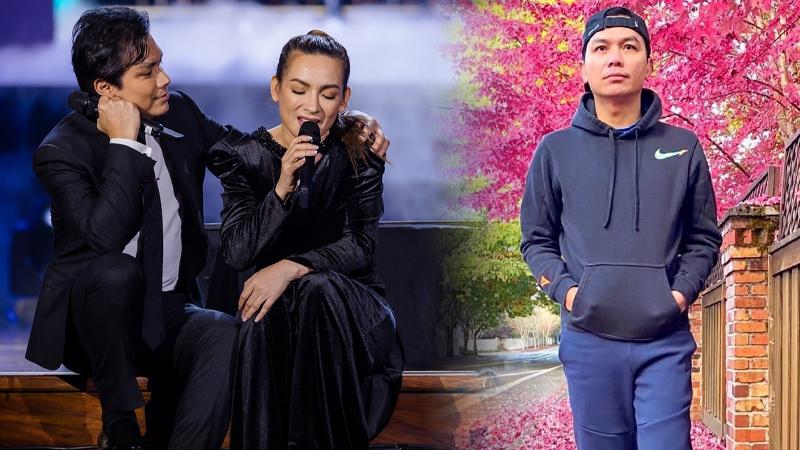 Hơn 1 tuần sau đám tang Phi Nhung, Mạnh Quỳnh mượn thơ tưởng nhớ tri kỷ đã khuất: 'Có biết tình tôi vẫn chưa phai…'
