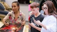Clip cũ hé lộ thái độ gây tranh cãi của Hồ Văn Cường với Phi Nhung lẫn mẹ ruột, cố NS tức giận đòi xé luôn hình