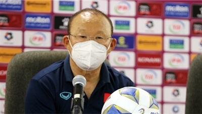 Đại diện của HLV Park Hang-seo muốn bàn thêm điều khoản gia hạn hợp đồng
