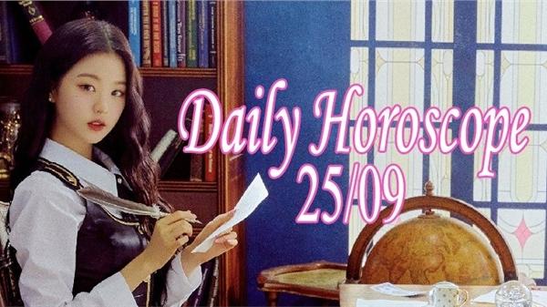 Thứ Bảy của bạn (25/09): Song Tử đắm chìm trong tình cảm ngọt ngào, Cự Giải xứng đáng được nghỉ ngơi nhiều hơn