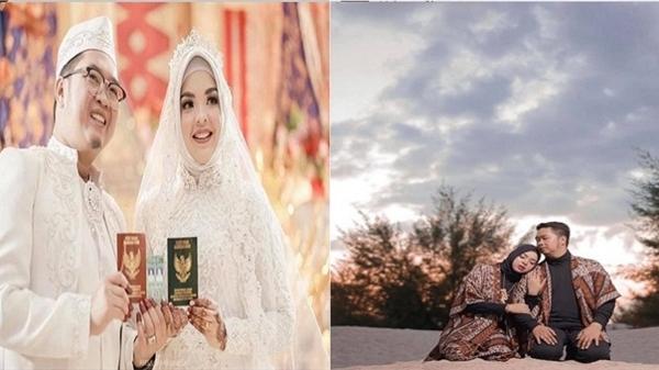 Chạnh lòng cặp đôi trên chuyến bay rơi ở Indonesia: Vừa mới kết hôn, chuẩn bị đón đứa con đầu lòng