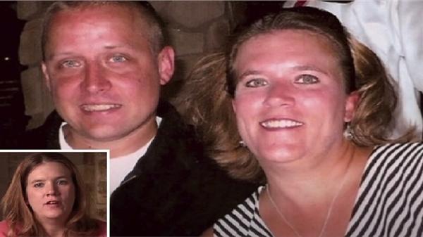 Không biết bản thân mang thai, cô dâu 40 tuổi bất ngờ chuyển dạ trước khi bước vào lễ đường