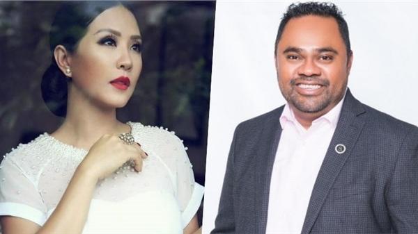 Hoa hậu Thu Hoài 'một lần nói hết' bức xúc với chồng ca sĩ Thu Phương, yêu cầu xin lỗi gia đình cố nghệ sĩ Chí Tài