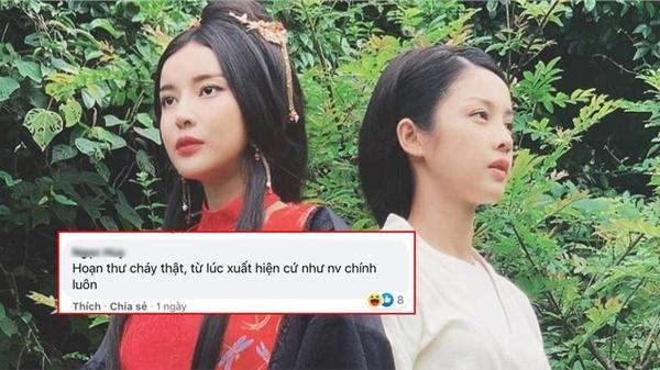 Cư dân mạng bình luận phim 'Kiều' ngày ra mắt: Kiều xinh nhưng Hoạn Thư mới là người 'gánh team'