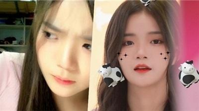 Nôn ra máu trên sóng livestream, thành viên SNH48 bất ngờ thông báo bị ung thư