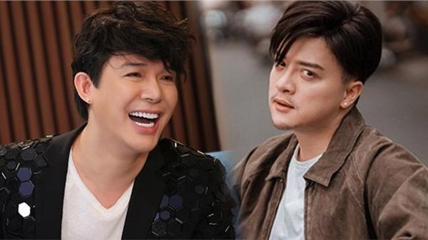 Nathan Lee mua độc quyền loạt hit của Nguyễn Văn Chung, cho Cao Thái Sơn 'nghỉ hát': 'Tổng tài trong truyền thuyết' là đây!