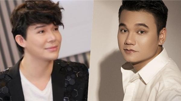 Sau các hit của Nguyễn Văn Chung, Nathan Lee tiếp tục ngỏ lời mua bài hát của Khắc Việt mà Cao Thái Sơn từng thể hiện