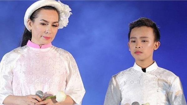 Sự thật phía sau đoạn tin nhắn 'nói xấu' mẹ nuôi Phi Nhung của Hồ Văn Cường là gì?