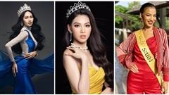 Loạt đối thủ 'nặng ký' của Á hậu Ngọc Thảo tại đấu trường Miss Grand International 2021
