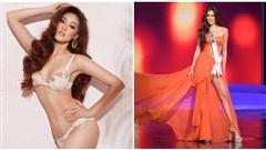 Khánh Vân tại Miss Universe 2020: Hành trình toả sáng đầy dấu ấn, trượt Top 10 đầy tiếc nuối