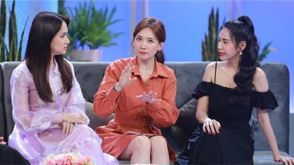 Hậu 'Giấc mơ tuyết trắng' bị 'bay màu', netizen tấn côngMV mới nhất Thủy Tiên,Hari Won nằm không cũng 'dính đạn'?