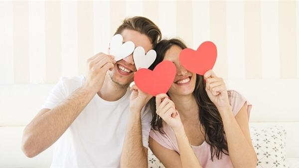 Sự thật về tướng mặt của các cặp đôi có chỉ số hạnh phúc rất cao, nhiều người lâu nay đã nhầm to