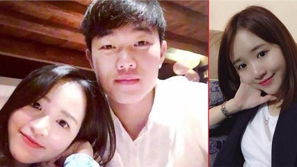 Full ảnh nhan sắc vợ sắp cưới của Xuân Trường, từng là sinh viên 'trường nhà giàu' RMIT