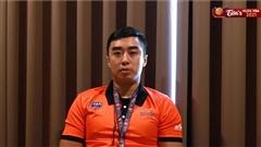 Stefan Nguyễn gây bất ngờ với khả năng nói tiếng Việt cực lưu loát