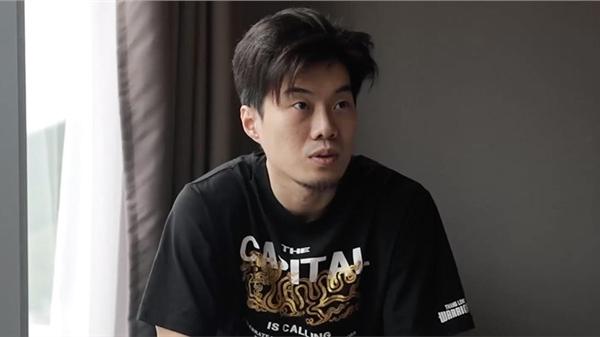 Hồng Gia Lân bất ngờ tiết lộ sẽ dừng thi đấu chuyên nghiệp sau khi rời VBA Bubble