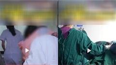 Bạn gái vừa phá thai về đã bị người yêu ép quan hệ dẫn đến hôn mê nhập viện
