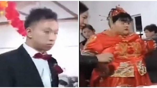 Thiên kim tiểu thư cưới trai nghèo với của hồi môn 146 tỷ, vẻ mặt của chú rể khiến dân mạng xôn xao