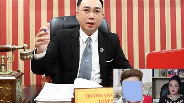 Luật sư nói gì về việc hacker của bà Phương Hằng vào tài khoản mạng xã hội các nghệ sĩ, antifan