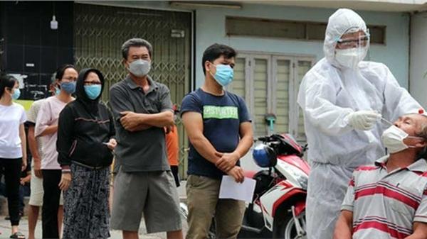 Gỡ bỏ phong tỏa sau 5 ngày, Đồng Nai phát hiện 50 F0 ở một phường