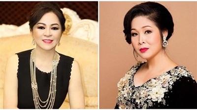 Bà Phương Hằng lên tiếng vụ NSND Hồng Vân: 'Thay vì ngồi nhiều chuyện thì mọi người hãy dành thời gian đó để đi kiếm tiền'