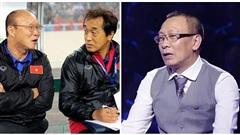 MC Lại Văn Sâm làm thơ tả lời dặn của HLV Park Hang Seo, tin tưởng tuyển Việt Nam: 'Đêm nay chỉ thắng, hoặc hòa'