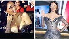 Động thái lạ của Mai Phương Thúy sau 2 năm bị chỉ trích diện váy khoe vòng 1 hớ hênh trên sóng trực tiếp
