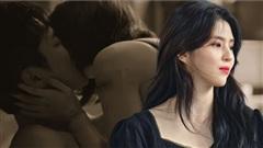 'My Name': Han So Hee từng băn khoăn về đóng cảnh nóng 'bạo liệt' với Ahn Bo Hyun, sau cùng nhận lời vì... cần thiết