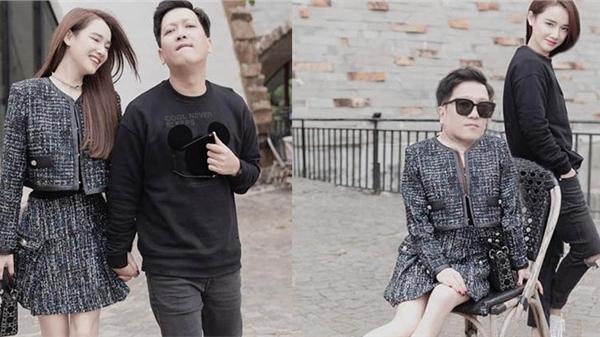 Lo sợ ông xã ngầu hơn mình, Nhã Phương 'dại dột' nhờ netizen sửa ảnh và cái kết