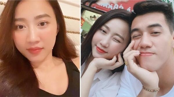 Huỳnh Hồng Loan bất ngờ đăng ảnh gần gũi với Tiến Linh, còn chia sẻ cảm nghĩ về 'người cũ'