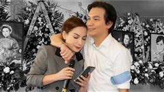 Hai ngày sau tang lễ của Phi Nhung, Mạnh Quỳnh có động thái khiến khán giả chạnh lòng