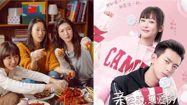 Những phim Hoa ngữ mùa hè năm ấy khiến ta 'cày ngày, cày đêm': '30 chưa phải là hết' cùng loạt siêu phẩm đình đám đều có mặt