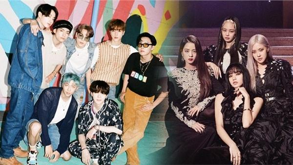 Top 25 MV hay nhất 2020: BTS vắng bóng, Black Pink góp mặt không phải nhờ những MV bạc tỷ