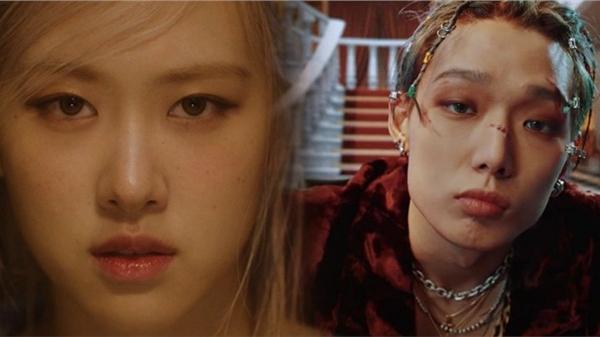 Fans kêu trời vì YG vừa cho Bobby (iKON) comeback vài tiếng đã tung teaser debut solo của Rosé (Black Pink)?