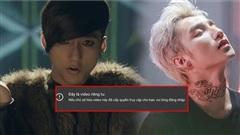 HOT: Sau 'Chúng ta của hiện tại', Sơn Tùng tiếp tục mất 'Em của ngày hôm qua' khỏi YouTube!