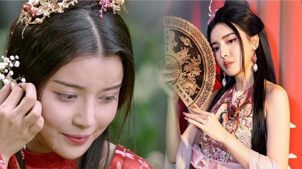 'Hoạn Thư' Cao Thái Hà xót xa tâm sự: 'Chấp nhận tổn thương hi sinh cho vai diễn, lại bị đem ra chà đạp và sỉ nhục'