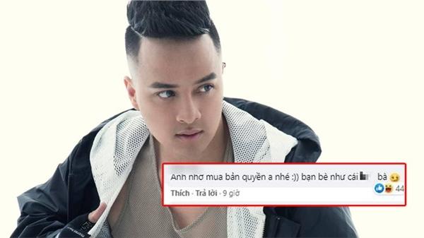 Cao Thái Sơn bất ngờ tung ca khúc mới, khẳng định: 'Từ hôm nay sẽ không nhắc chuyện cũ'