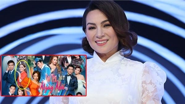 Lộ poster Phi Nhung sẽ diễn ở Mỹ vào tháng 8, dù từng phủ nhận về Mỹ 'để trốn scandal'