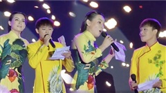Clip: Phi Nhung và Hồ Văn Cường song ca cách đây 1 tháng, biểu cảm rất thắm thiết dù đang mâu thuẫn?