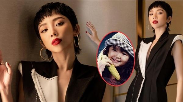 Tóc Tiên khẳng định mình debut lúc 5 tuổi, tính đến nay 'tuổi nghề' đã 17 năm?