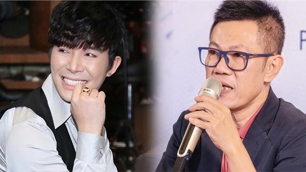 HOT: Nhạc sĩ Quốc Bảo lên tiếng về việc bán độc quyền hit của Thuỷ Tiên, khẳng định Nathan Lee muốn mua nhiều hơn nữa