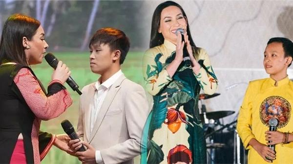 Hồ Văn Cường từng không muốn 'chạy show' sau Vietnam Idols Kids, phản ứng cố ca sĩ Phi Nhung lúc đó ra sao?